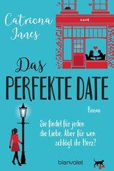Das perfekte Date (eBook, ePUB)