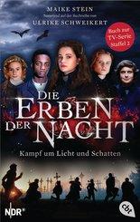 Die Erben der Nacht - Kampf um Licht und Schatten (eBook, ePUB)