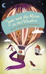 Juno und die Reise zu den Wundern (eBook, ePUB)