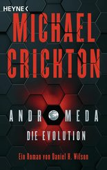 Andromeda - Die Evolution (eBook, ePUB)