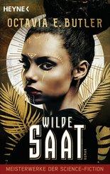 Wilde Saat (eBook, ePUB)