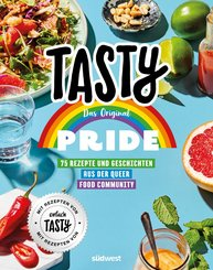 Tasty Pride - Das Original (eBook, ePUB)