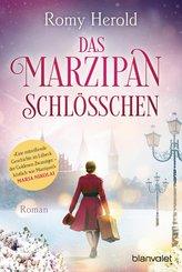 Das Marzipan-Schlösschen (eBook, ePUB)