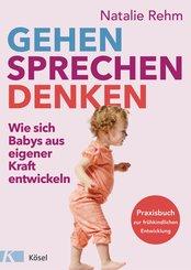Gehen - Sprechen - Denken (eBook, ePUB)