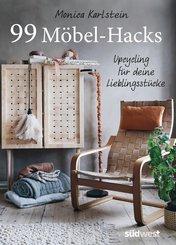 99 Möbel-Hacks (eBook, ePUB)