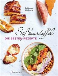 Süßkartoffel - die besten Rezepte für Püree, Pommes, Bowls, Currys, Suppen, Salate, Chips und Dips. Glutenfrei (eBook, ePUB)