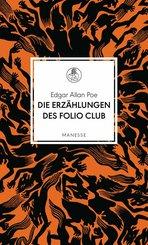 Die Erzählungen des Folio Club (eBook, ePUB)