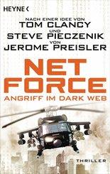 Net Force. Angriff im Dark Web (eBook, ePUB)