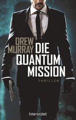 Die Quantum-Mission (eBook, ePUB)