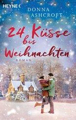 24 Küsse bis Weihnachten (eBook, ePUB)