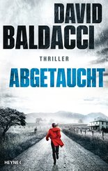 Abgetaucht (eBook, ePUB)