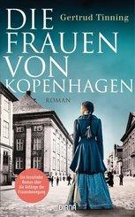 Die Frauen von Kopenhagen (eBook, ePUB)