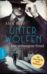Unter Wölfen - Der verborgene Feind (eBook, ePUB)
