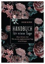 Handbuch für miese Tage (eBook, ePUB)