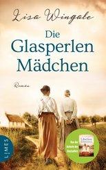 Die Glasperlenmädchen (eBook, ePUB)