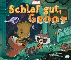 Marvel Schlaf gut, Groot (eBook, ePUB)