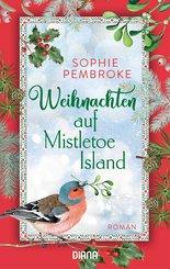 Weihnachten auf Mistletoe Island (eBook, ePUB)