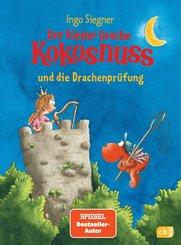 Der kleine Drache Kokosnuss und die Drachenprüfung (eBook, ePUB)