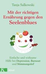 Mit der richtigen Ernährung gegen den Seelenblues (eBook, ePUB)