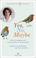 Yes, No, Maybe (eBook, ePUB)