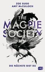 THE MAGPIE SOCIETY - Die Nächste bist du (eBook, ePUB)