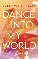 Dance into my World (eBook, ePUB)