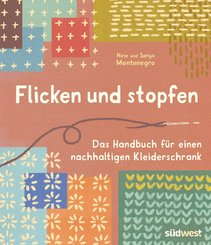 Flicken und stopfen (eBook, ePUB)