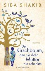 Der Kirschbaum, den sie ihrer Mutter nie schenkte (eBook, ePUB)
