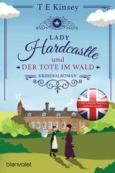 Lady Hardcastle und der Tote im Wald (eBook, ePUB)