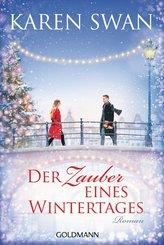 Der Zauber eines Wintertages (eBook, ePUB)