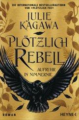 Plötzlich Rebell (eBook, ePUB)