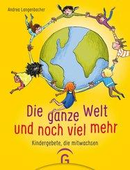 Die ganze Welt und noch viel mehr (eBook, ePUB)
