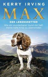 Max - der Lebensretter (eBook, ePUB)