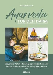 Ayurveda für den Darm (eBook, ePUB)