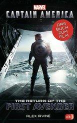 Marvel Captain America - The Return of the First Avenger (eBook, ePUB)
