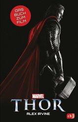 Marvel Thor (eBook, ePUB)