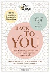 Oje, ich wachse! Back To You (eBook, ePUB)