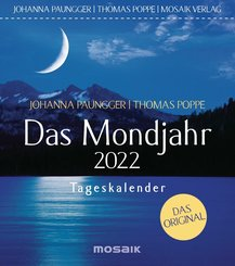 Das Mondjahr 2022 (eBook, ePUB)