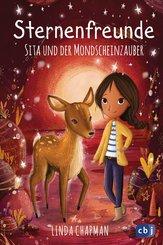 Sternenfreunde - Sita und der Mondscheinzauber (eBook, ePUB)