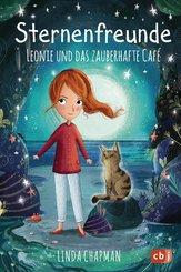 Sternenfreunde - Leonie und das zauberhafte Café (eBook, ePUB)