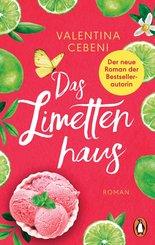Das Limettenhaus (eBook, ePUB)