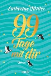 99 Tage mit dir (eBook, ePUB)