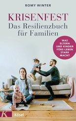 Krisenfest - Das Resilienzbuch für Familien (eBook, ePUB)