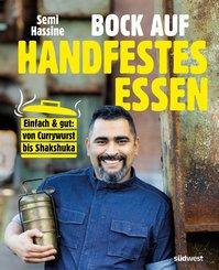 Bock auf handfestes Essen (eBook, ePUB)