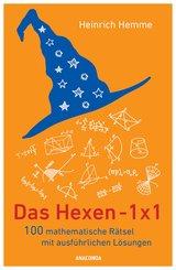 Das Hexeneinmaleins / Hexen 1x1 (eBook, ePUB)