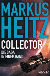 Collector (eBook, ePUB)
