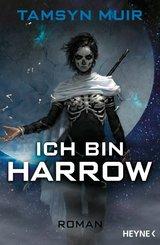 Ich bin Harrow (eBook, ePUB)