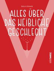 'V' - Alles über das weibliche Geschlecht (eBook, ePUB)