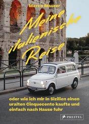 Meine italienische Reise (eBook, ePUB)
