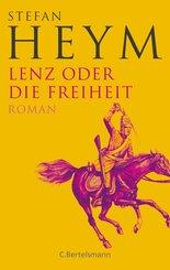 Lenz oder die Freiheit (eBook, ePUB)